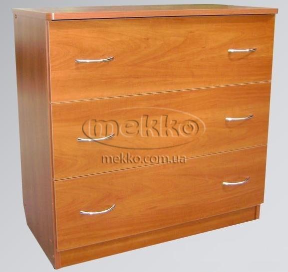 Комод-2 (392х734х720мм) РТВ мебель  Кременчук