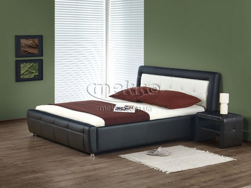 """Ліжко з підйомним механізмом """"SAMANTA P"""" (1840х2220х940мм) Halmar (Халмар)  Кременчук"""