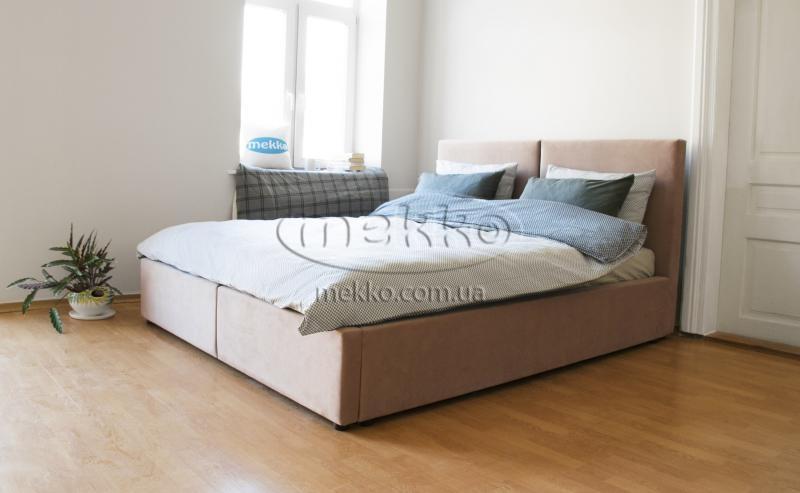 М'яке ліжко Enzo (Ензо) фабрика Мекко  Кременчук