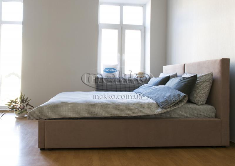 М'яке ліжко Enzo (Ензо) фабрика Мекко  Кременчук-2