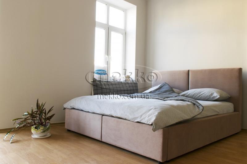 М'яке ліжко Enzo (Ензо) фабрика Мекко  Кременчук-3
