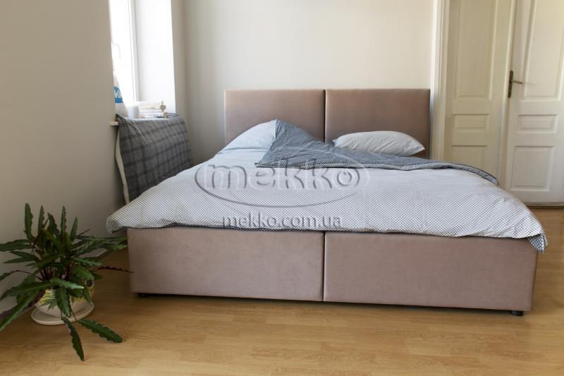 М'яке ліжко Enzo (Ензо) фабрика Мекко  Кременчук-4