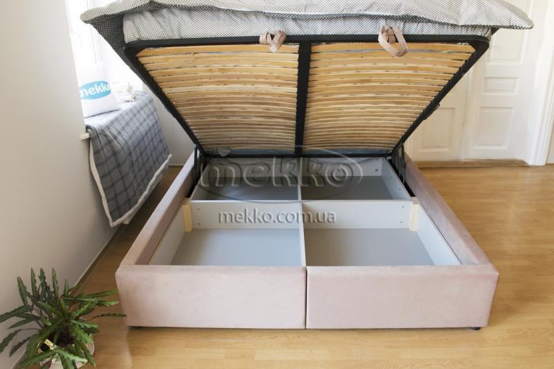 М'яке ліжко Enzo (Ензо) фабрика Мекко  Кременчук-5