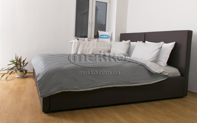 М'яке ліжко Enzo (Ензо) фабрика Мекко  Кременчук-10