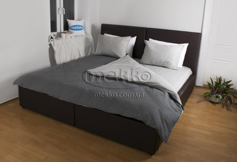 М'яке ліжко Enzo (Ензо) фабрика Мекко  Кременчук-9