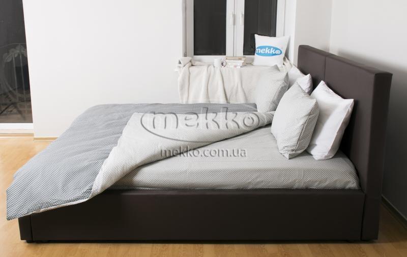 М'яке ліжко Enzo (Ензо) фабрика Мекко  Кременчук-8