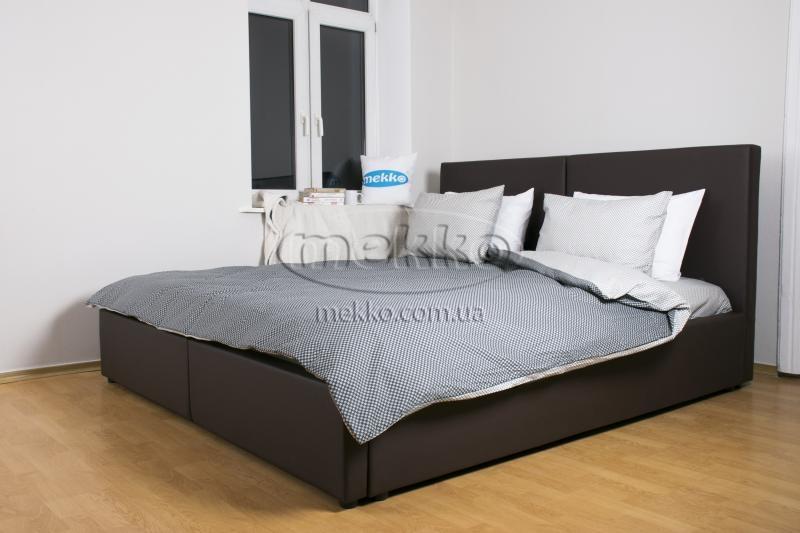 М'яке ліжко Enzo (Ензо) фабрика Мекко  Кременчук-7