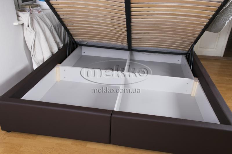 М'яке ліжко Enzo (Ензо) фабрика Мекко  Кременчук-11