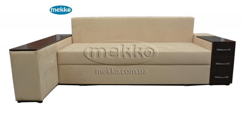 Ортопедичний кутовий диван Cube Shuttle NOVO (Куб Шатл Ново) ф-ка Мекко (2,65*1,65м)  Кременчук-14