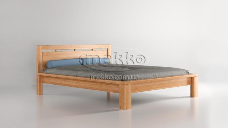 Ліжко Фаджио (масив бука /масив дуба) T.Q.Project  Кременчук-6