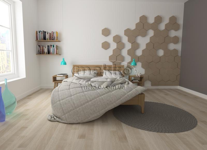 Ліжко Вайде (масив бука /масив дуба) T.Q.Project  Кременчук-2