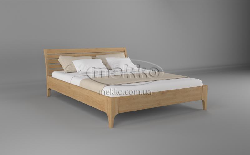 Ліжко Вайде (масив бука /масив дуба) T.Q.Project  Кременчук-4