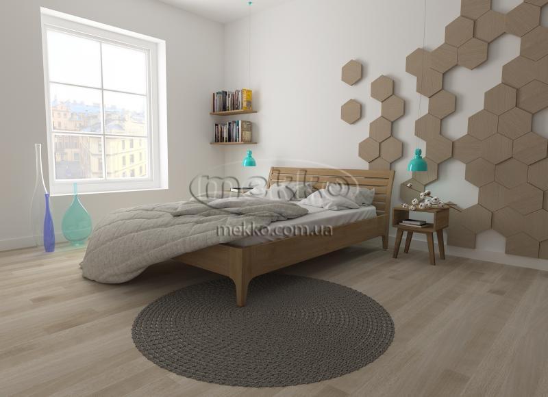 Ліжко Вайде (масив бука /масив дуба) T.Q.Project  Кременчук