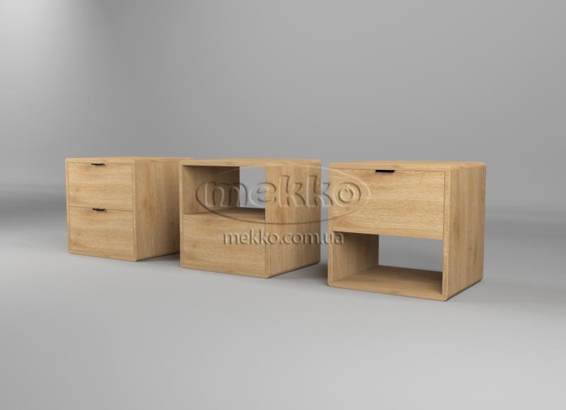 Ліжко Лауро з Підйомником (масив бука /масив дуба) T.Q.Project  Кременчук-3