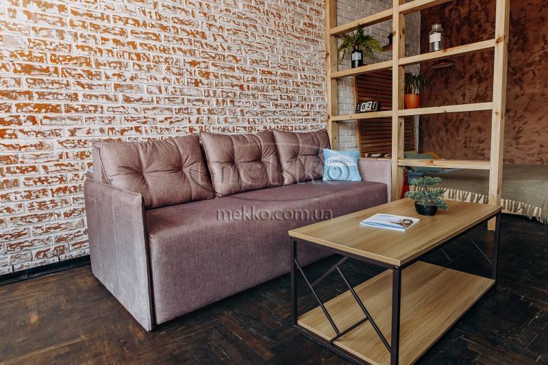 Ортопедичний диван Erne (Ерне) (2060х950мм) фабрика Мекко  Кременчук-10