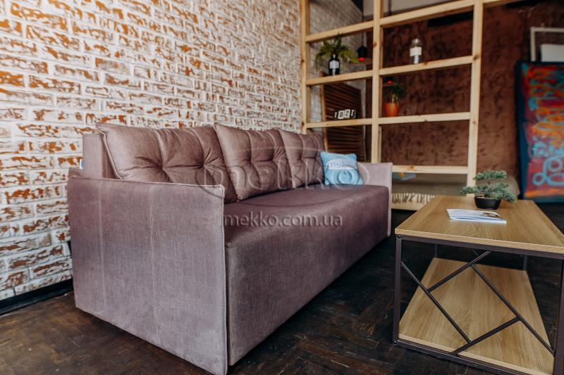 Ортопедичний диван Erne (Ерне) (2060х950мм) фабрика Мекко  Кременчук-9
