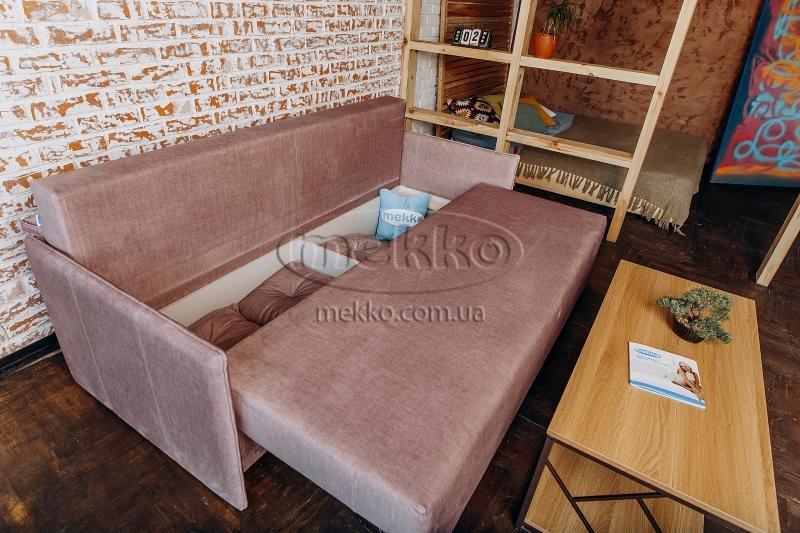 Ортопедичний диван Erne (Ерне) (2060х950мм) фабрика Мекко  Кременчук-11