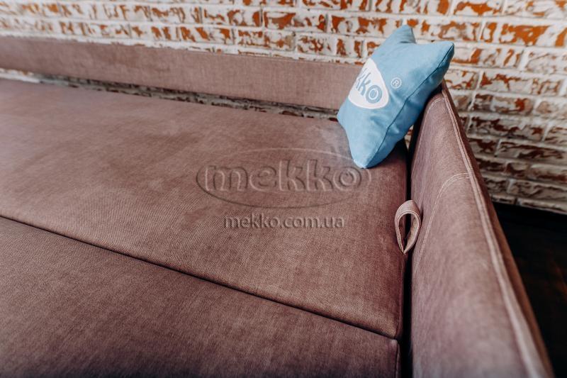 Ортопедичний диван Erne (Ерне) (2060х950мм) фабрика Мекко  Кременчук-12