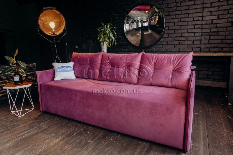 Ортопедичний диван Erne (Ерне) (2060х950мм) фабрика Мекко  Кременчук-2