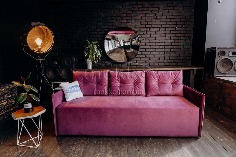 Ортопедичний диван Erne (Ерне) (2060х950мм) фабрика Мекко  Кременчук