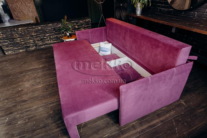 Ортопедичний диван Erne (Ерне) (2060х950мм) фабрика Мекко  Кременчук-5