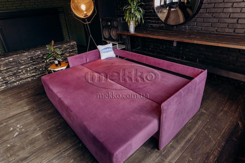 Ортопедичний диван Erne (Ерне) (2060х950мм) фабрика Мекко  Кременчук-6