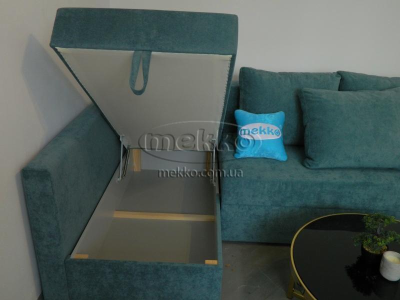 Кутовий ортопедичний диван mekko Lincoln (Лінкольн) (2400х1500)   Кременчук-5