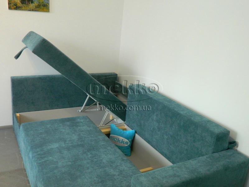 Кутовий ортопедичний диван mekko Lincoln (Лінкольн) (2400х1500)   Кременчук-4